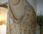 48 antique flapper dress 1920