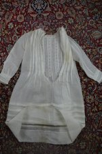 20 antique young girls dress