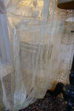 37 antique Drecoll Negligee 1912