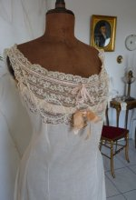 4 antique princess petticoat 1908