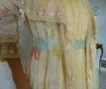 11 antique belle epoque negligee