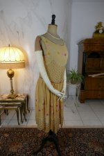 31 antique flapper dress 1926