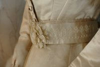 21 antique wedding dress 1876