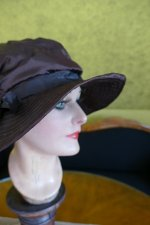 11 antique Hat 1928