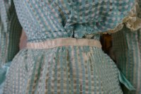 23 antique day dress 1898