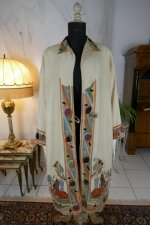 2 antique Egyptian coat 1924