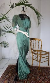 antique dress HBB