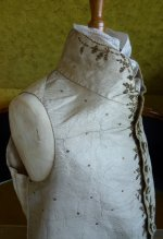 12 antique French Frock Coat 1795
