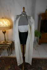 20 antique duster coat 1910