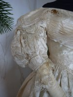 16 antique wedding ensemble 1835