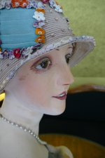 9 antique mannequin 1920