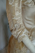 12 antique court dress 188