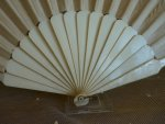 8 antique fan 1890