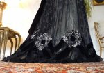 28a antique gown