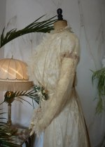 35 antique bridal gown