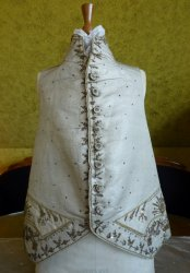 antique French Frock Coat 1795