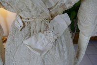 28 antique dress Havet Agnes 1912