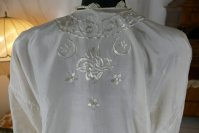 11 antique boudoir jacket 1910