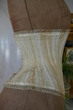 17 antique PD Marcel corset 1900