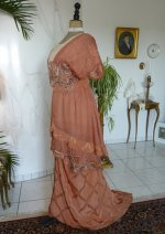 20 antique evening gown 1912