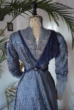 24 antique dress