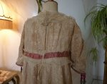 16 antique girls dress 1905