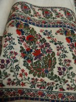 8 antique Paisley shawl 1815