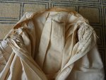 84 antique bridal gown 1874