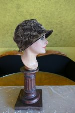 11 antique Hat 1926