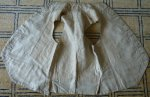 26 antique French Frock Coat 1795