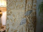 36 antique flapper dress 1920