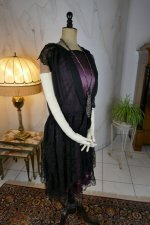 19 antique party dress 1925