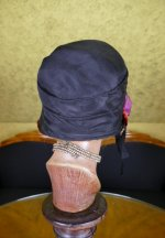 11 antique cloche 1926
