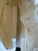 14 antique wedding dress 1920