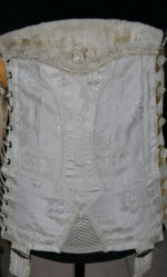 4 antique corset 1923