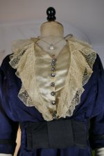 1 antique hobble skirt Dress 1913