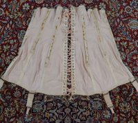 20 antique Corset Fibrogene 1912