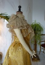38 robe ancienne 1895