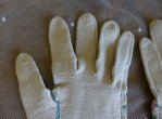 13 antique gloves 1834