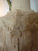 18 antique girls dress 1905