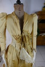 30 antique dress 1895