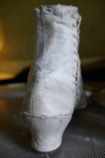 24 antique wedding boots 1855
