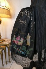 14 antique robe de style 1924