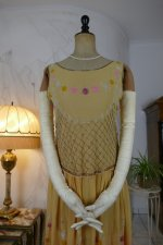 13 antique flapper dress 1926