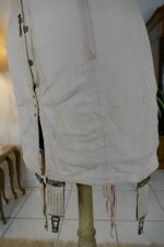 7 antique Corset Fibrogene 1912