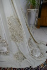 19 antique gown 1904