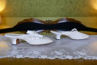 14 antique boudoire slipper 1904