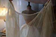 50 antique wedding dress 1876