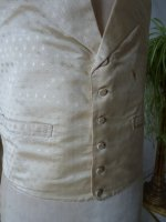 76 antique vest 1835