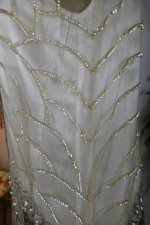 19 antique flapper evening dress 1920